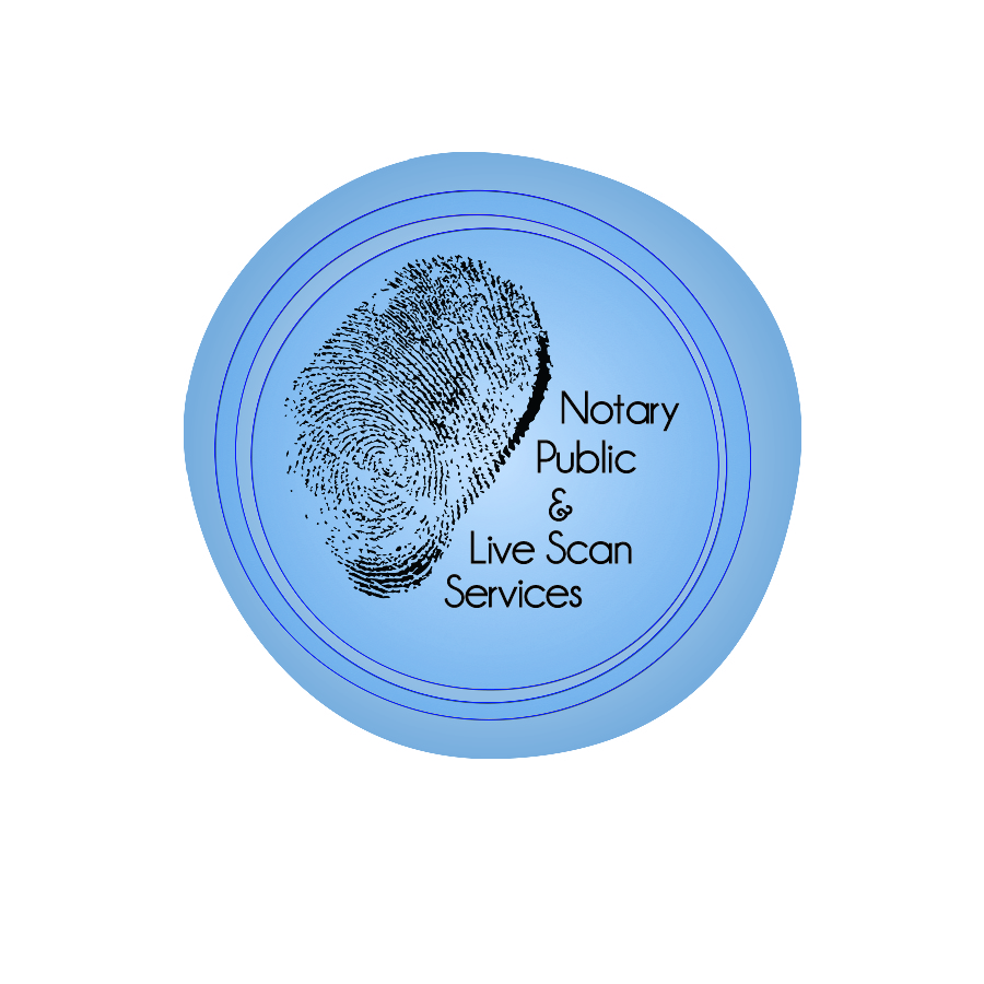 Suzanne Salamy - Mobile Notary & Live Scan